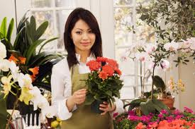 Flower Shop Insurance, Lake Forest, Mission Viejo, California